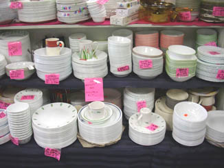 Corelle dishes open stock
